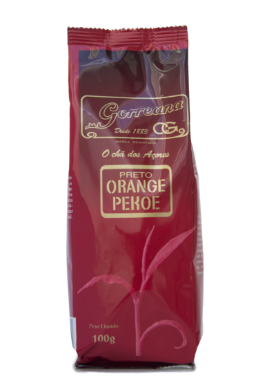 Orange Pekoe Black Tea (loose leaf) 100g