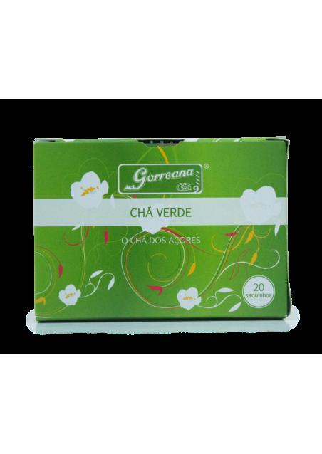 Hysson Green Tea bags 20 X 2g