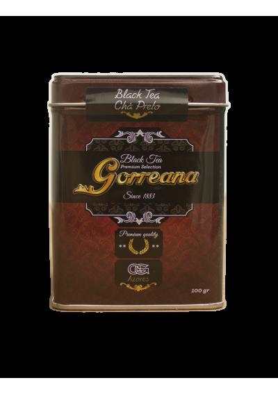 Orange Pekoe Ponta Branca Black tea 100gr