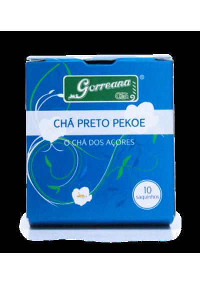 Chá Preto Pekoe saquetas 10 X 2g