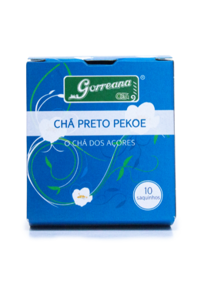 Pekoe Black Tea bags 10 X 2g