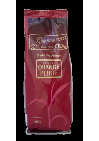 Chá Preto Orange Pekoe (folha solta)