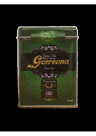 Chá Verde Gorreana premium 100g