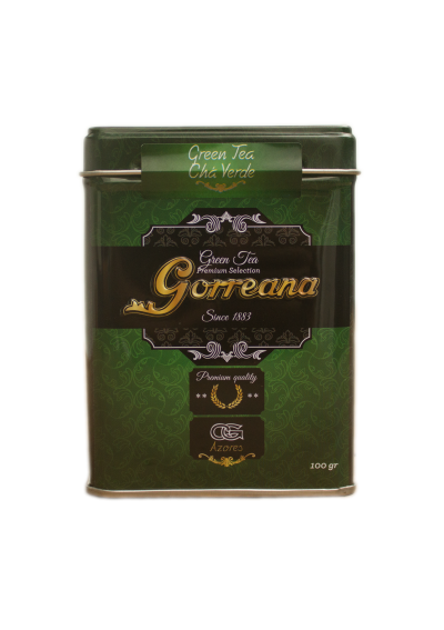 """Encosta de Bruma"" Green Tea (Premium) 100g"