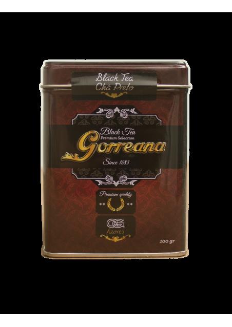 Chá Preto Orange Pekoe Ponta Branca (Premium) 100g