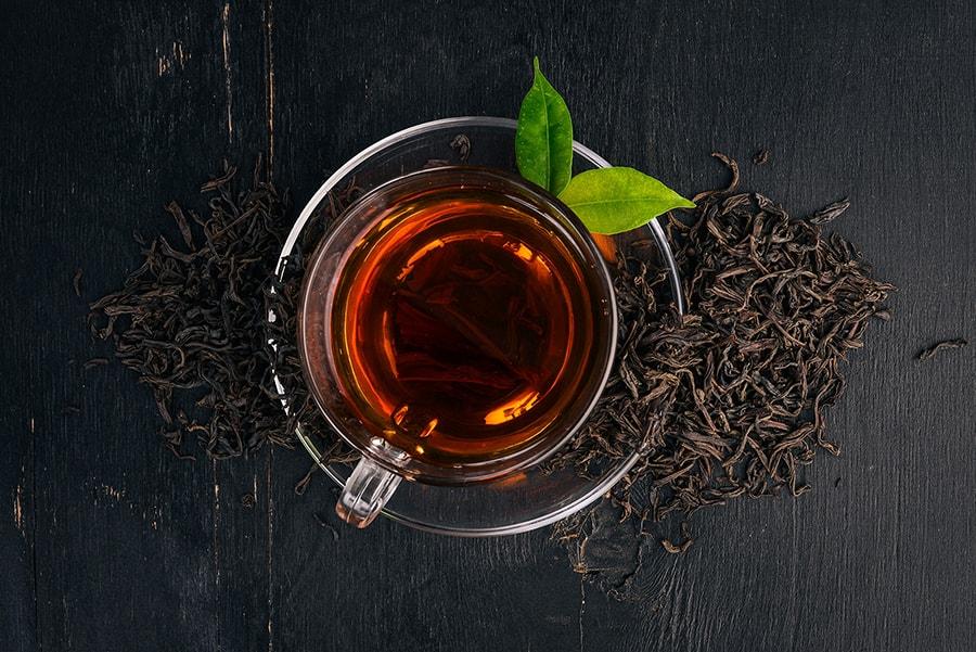 Black Tea: Know its benefits