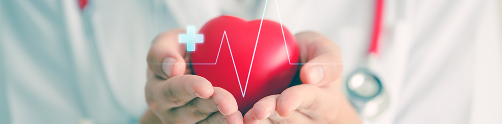 Prevents cardiovascular disease