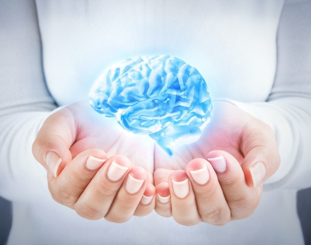 Fosters cognitive functions and fights dementia