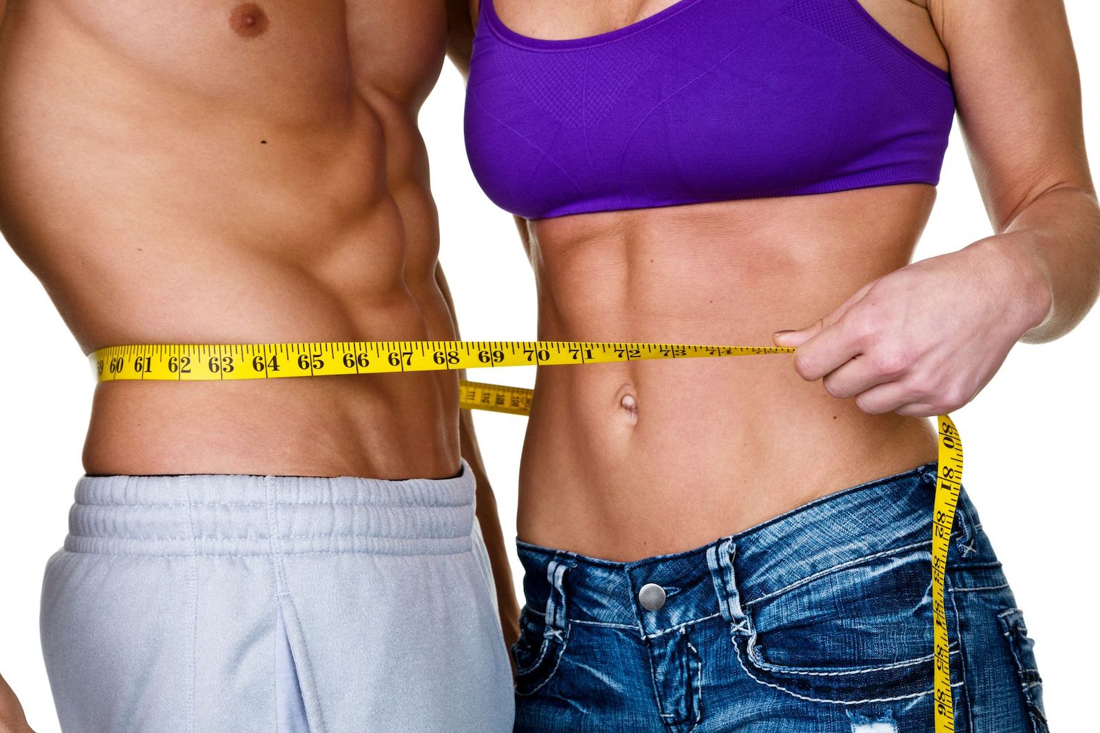 Helps to lose weight and belly!