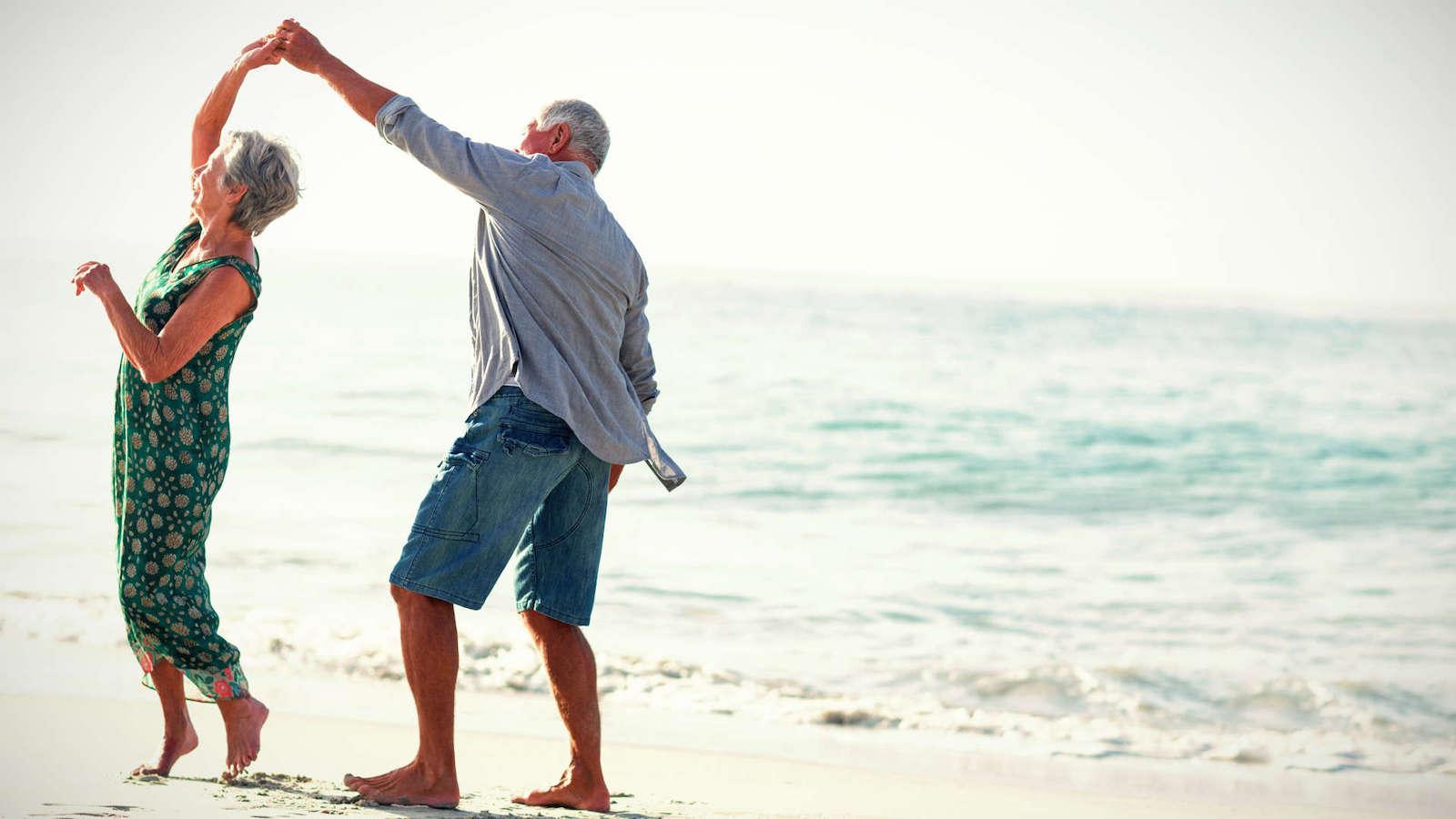 Promotes longevity